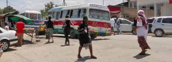 Third World Buses – First World Fear