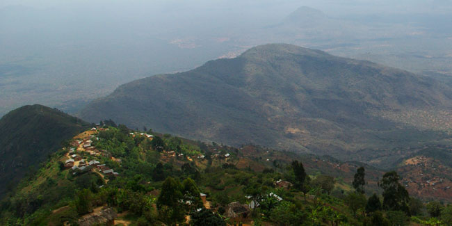 Usambara_Mountains
