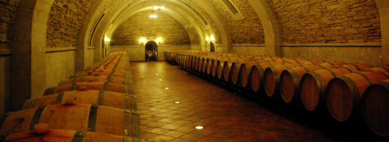 Twist My Arm – One More Glass of Wine in Moldova