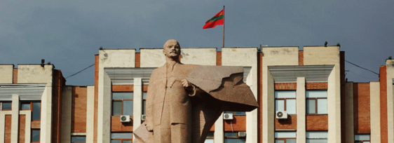 Travelling to Transnistria – Back in the U.S.S.R!