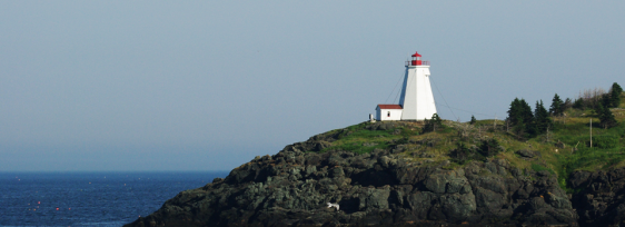 Spending Time in Rehab – Grand Manan Style