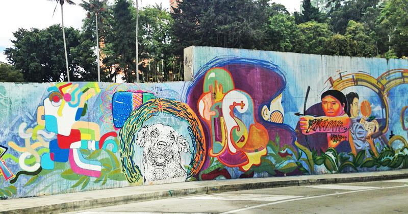 BogotaGraffiti