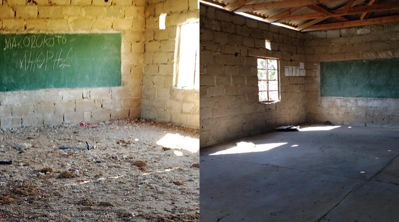 ClassroomFloor