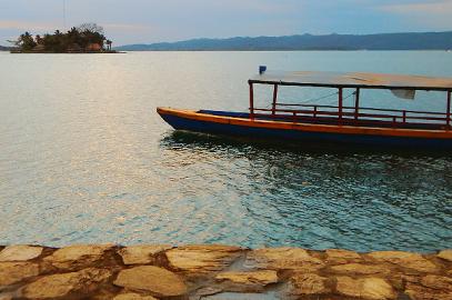 Getting My Mojo Back – in Central America